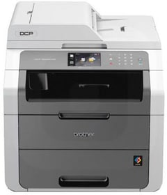 DCP-9020CDW laser couleur imprimante / copieur / scanner