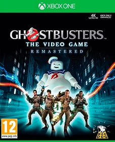 Xbox One - Ghostbusters: The Video Game Remastered I Box 785300146882 Photo no. 1