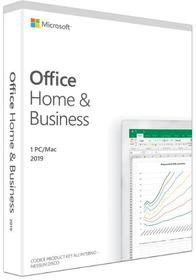 Office Home & Business 2019 PC/Mac (I) Physisch (Box) Microsoft 785300153622 Bild Nr. 1
