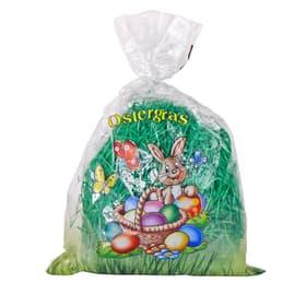 Herbe de Pâques Décoration de Pâques Geroma 657813700000 Couleur Vert Taille L: 18.0 cm x P: 24.0 cm x H: 6.0 cm Photo no. 1