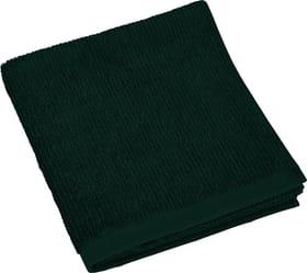 EVITA telo da doccia 450861120563 Colore Verde Dimensioni L: 70.0 cm x A: 140.0 cm N. figura 1