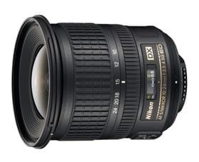 Nikkor AF-S DX 10-24mm/3.5-4.5G ED objectif, 3 ans Swiss-Garantie Objectif Nikon 793419800000 Photo no. 1