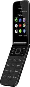 2720 Flip schwarz Mobiltelefon Nokia 794648400000 Bild Nr. 1