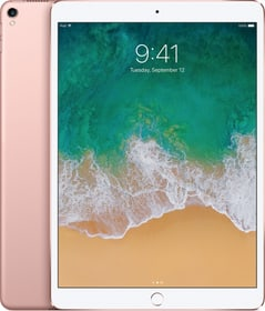 iPad Pro 10 LTE 256GB oro rosa