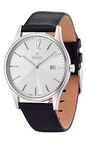 DESIGN stahl Armbanduhr