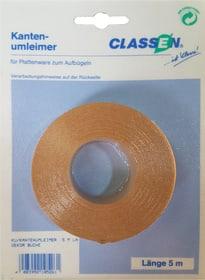 Faggio 20 mm/5m Bordo melaminico HolzZollhaus 643021300000 N. figura 1
