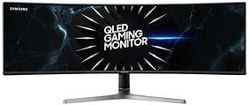 "LC49RG90 49"" Monitor Samsung 785300147373 Bild Nr. 1"