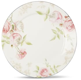 BLOSSOM Assiette Cucina & Tavola 700160600009 Dimensions H: 2.0 cm Couleur Rose Photo no. 1