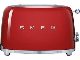50's Retro Style Toaster Smeg 785300136760 Bild Nr. 1