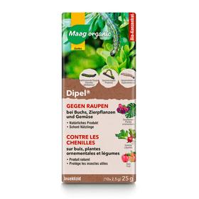 Maag Dipel, 25 ml Insektizid Maag 658418200000 Bild Nr. 1