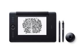 Intuos Pro Paper L (Large) Tablette graphique Wacom 785300127163 Photo no. 1