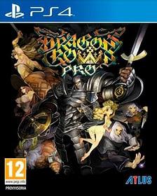 PS4 - Dragon's Crown Pro - Battle Hardened Edition (I) Box 785300132664 N. figura 1