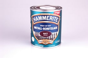 Pittura per metalli opaco marrone 750 ml Hammerite 660837200000 Colore Marrone Contenuto 750.0 ml N. figura 1