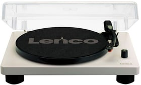 LS-50GY Plattenspieler Lenco 785300157989 Bild Nr. 1