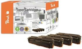 Multipack Samsung CLT-504S BK/C/M/Y Cartouche de toner Peach 785300154255 Photo no. 1