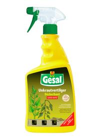 Désherbant SUPER-RAPID, 1 l Mauvaises herbes Compo Gesal 658508300000 Photo no. 1