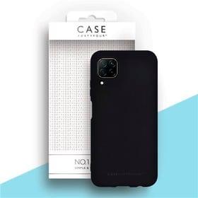 Soft-Cover Case No.1 black Hülle Case 44 785300156780 Bild Nr. 1