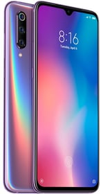 Mi 9 64GB Lavender Violet Smartphone xiaomi 785300142924 Photo no. 1