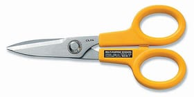 SCS-1 140 mm Cuttermesser OLFA 602764100000 N. figura 1