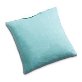LILJA Coussin décoratif 378080300000 Dimensions L: 50.0 cm x H: 50.0 cm Couleur Couleur zinc Photo no. 1