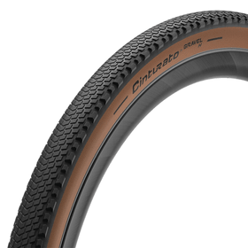 Cinturato Gravel TLR Pneumatici per biciclette Pirelli 465232327170 Colore marrone Taglie / Colore 27.5x1.75 N. figura 1