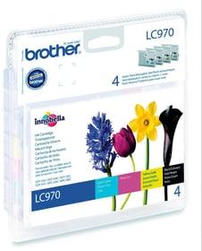 LC-970VALBP Multipack cartouches d'encre cartouche d'encre Brother 797500400000 Photo no. 1
