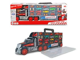 Truck Carry Case Véhicule jouet Dickie Toys 746238700000 Photo no. 1
