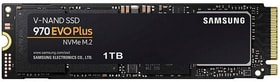 SSD 970 EVO Plus NVMe M.2 2280 1 TB Hard disk Interno SSD Samsung 785300145354 N. figura 1