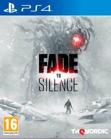 PS4 - Fade to Silence F Box 785300142570 Photo no. 1