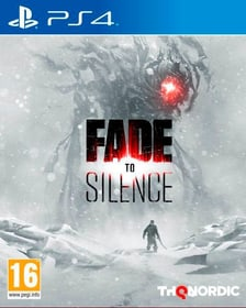 PS4 - Fade to Silence I Box 785300142558 Photo no. 1