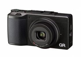 GR II Appareil photo compact Ricoh 785300123988 Photo no. 1
