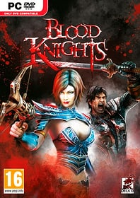 PC - Blood Knights Download (ESD) 785300133362 N. figura 1