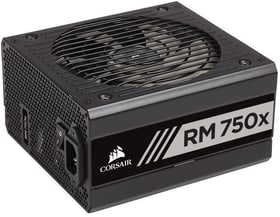 Netzteil RM750X V2 750 W Netzteil Corsair 785300143650 Bild Nr. 1