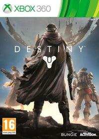 Xbox 360 - Destiny