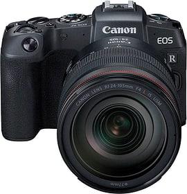 EOS RP + RF 24-105 + Ad. Import Kit appareil photo hybride Canon 785300146550 Photo no. 1
