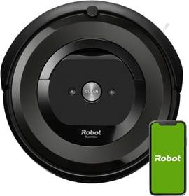 Roomba e5158 Charcoal Aspirapolvere robot iRobot 717185600000 N. figura 1