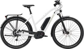 Elan+ E-Trekkingbike Diamant 464812304510 Rahmengrösse 45 Farbe weiss Bild-Nr. 1