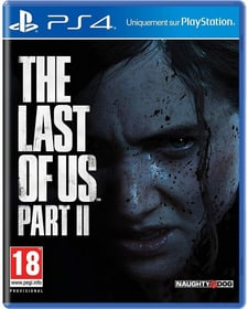 PS4 - The Last of Us Part II Box 785300147578 N. figura 1