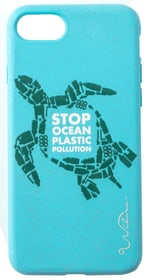 Stop Ocean Plastic Pollution Case Turtle Coque Wilma 798649800000 Photo no. 1