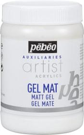 Acryl Gel Mat