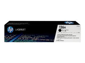 Toner-Modul 1200 Seiten, noir Cartouche de toner HP 797585000000 Photo no. 1