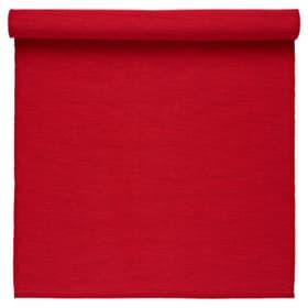Tischläufer Cucina & Tavola 700364800030 Farbe Rot Grösse B: 45.0 cm x H: 150.0 cm Bild Nr. 1