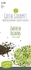 Keimlinge Zwiebeln 40g Sprossen & Keimlinge Do it + Garden 287104400000 Bild Nr. 1