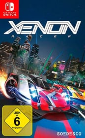 NSW - Xenon Racer D Box 785300141722 N. figura 1