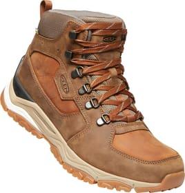 Innate Leather Mid WP Chaussures de randonnée pour homme Keen 473321540570 Couleur brun Taille 40.5 Photo no. 1