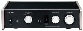 HA-501-B - Schwarz Kopfhörerverstärker TEAC 785300142007 Bild Nr. 1