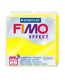 FIMO effect neon jaune 667033100000 Photo no. 1