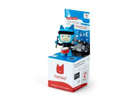 Kreativ-Tonie / Trommler (D) Hörbuch 747318900000 N. figura 1