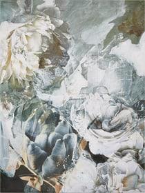 FLEUR AQUARELLE II Quadro canvas 431843700000 N. figura 1