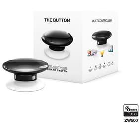 Z-Wave Button nero Bottone intelligente Fibaro 785300132236 N. figura 1